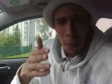 Freestyle D1 Gars du 74 - MOMO aka El Mellali