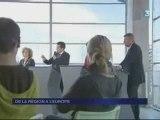 Philippe de Villiers dans le débat région Ouest France 3