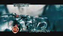 Terminator Salvation - On Set Preview