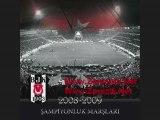 Beşiktaş -Beşiktaş Aşkı 2009 Zamanla.Net Zmuzik.Net