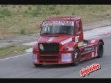 Pôle mécanique alès 2009 camions