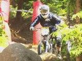 Subaru mtb team Le Lac Blanc - Fabien Barel come back