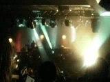 Ez3kiel-Versus Live à l'Alhambra mai 2009