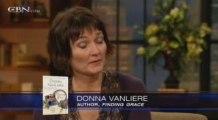 Donna VanLiere: Where Grace Lives - CBN.com