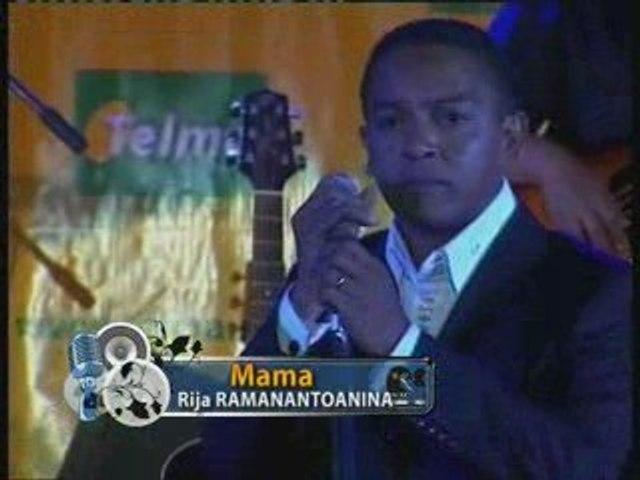 Rija Ramanantoanina - Mama