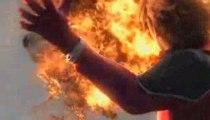 Crisis Core: Angeal and Genesis Vs. Sephiroth - English