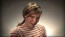 Les filles sont folles, le clip par Frédéric Recrosio