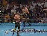 ECW ( original ) Rob Van Dam vs Jerry Lynn Part1