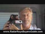 Radar Detector Laws; Radar Roy