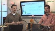 Build your own SAN, PSP Hacking, Net Grep - Hak5