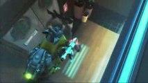 E3 2009 -  G-Force - Jeux Vidéo - PS3 - XBOX 360 - WII