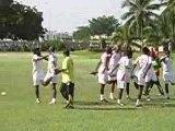 Ecureuils du Bénin juin2009