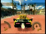 FlatOut 2 - Mini Jeu 2 - High Jump