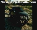 Nissa Frontier Fayetteville Arkansas