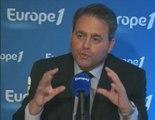 """X. Bertrand: """"Pas question que la Turquie adhère à l'Europe"""""""