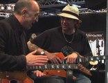 Guitare Phil Campbell Signature Lâg (La Boite Noire)