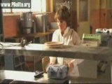 Wentworth miller dvd promo saison 4 prison break partie 1