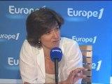 Sylvie Goulard : les Etats entretiennent l'abstention