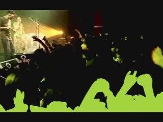 Le Peuple de l'Herbe - No Escape Live DitJEZ Video Remix