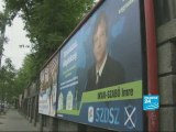 ELECTIONS EUROPÉENNES: Eurodéputés, tous au même salaire