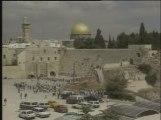 Fanatisme des sionistes en Palestine occupée