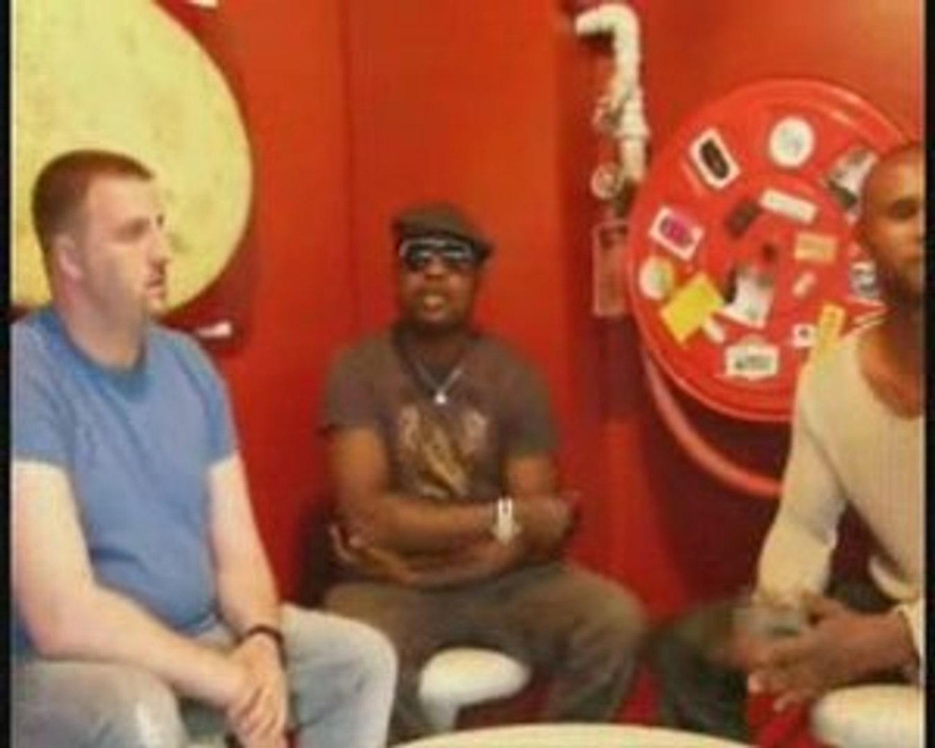 Interview Exclusive Mamale Tupac Acte I