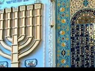 LES JUIFS IRANIENS