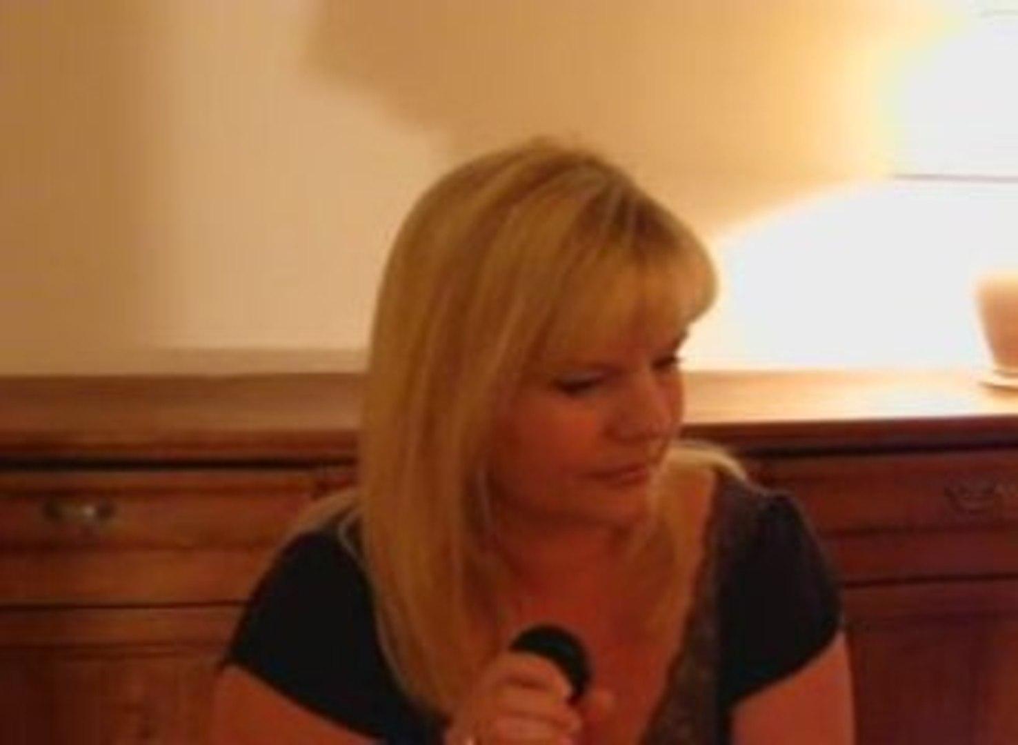 Sylvie duo avec Grégoire