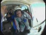 Chute libre - Brevet B2 - Sauts parachutisme - Palduck