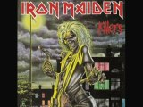 Iron Maiden-Number Of the Beast