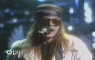 (Videoclip)-Guns N´Roses - Welcome to the jungle (Directo)