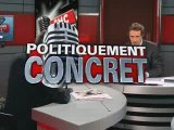 Le ticket pour l'Europe de Patrice Drevet