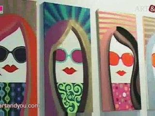 Affordable Art Fair 2009