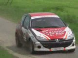Rallye de Salamandre 2009