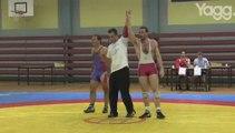 TIP 2009, reportage sur les sportifs gay et lesbiennes