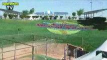 Episode 66 - WCWS Stadium Tour - The Fastpitch Softball ...