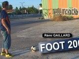 remy gaillard 2009
