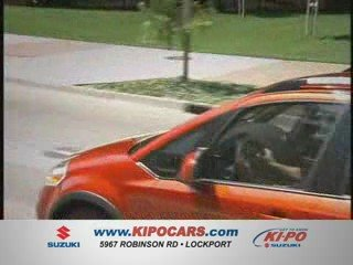 Suzuki: Automotive Marketing and Automotive Advertising