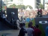 fise 2009 finale pro bmx street