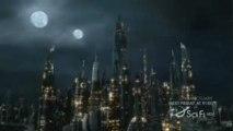 Stargate Atlantis Space Battles - Atlantis