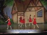Ballet Classes Lessons Phoenix Scottsdale