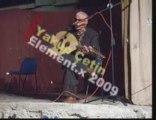 Kör Ahmet Dere İ.ö.O 2009 Yılsonu Gecesinde Söylüyor