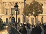 Paris, visite guidée #02, Pavillon de l'Arsenal