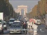 Paris, visite guidée #03, Pavillon de l'Arsenal