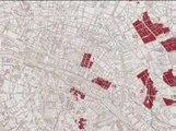 Paris, visite guidée #10 - Pavillon de l'Arsenal