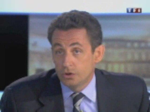 Traité de Lisbonne : Sarkozy a trahi le Non des Français