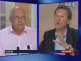 Raoul-Marc Jennar -Elections européennes