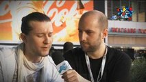 GAMEBLOG TV Star Wars The Old Republic E3 2009
