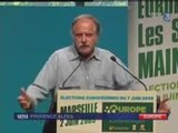France 3 Provence-Alpes Meeting Marseille Europe Ecologie