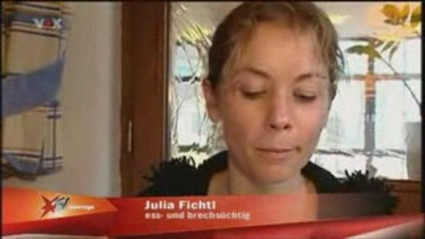 Reportage ueber Essstoerungen 2/3